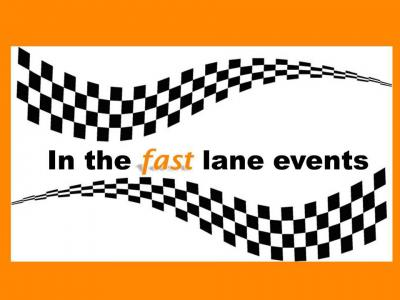 In the Fast Lane Events